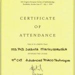 1999 Advanced Phace Technique