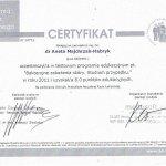 2011 Dr Aneta Majchrzak-Habryka - Choroby skóry