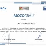 2010 Implantology