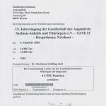 2006 Certyfikat 5