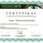 2010 Ophthalmology