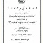 2005 Wykład: Zamiast wyrwać - wylecz
