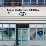 RETINA Szpital Okulistyczny - Zdjęcie nr 1