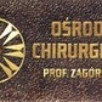 Ośrodek Chirurgii Oka Prof. Zagórskiego w Nowym Sączu