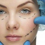Plastyka powiek dolnych - metoda chirurgiczna