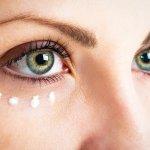 Usuwanie cieni pod oczami kwasem hialuronowym