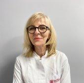 Dr n. med.  Iwonna Anna  Kazimierczak