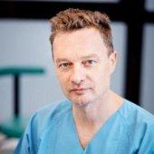Lek. med. Wojciech  Chromiński