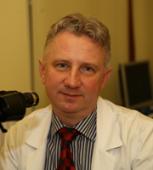 Dr Jacek  Krukowski