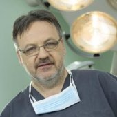 dr n. med.  Sławomir  Pietuszko