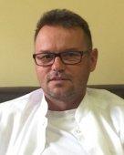 dr n. med. Ireneusz  Mazur