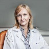 lek. med. Manuela Drozd-Sypień