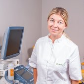 Dr n. med.  Dorota Wickiewicz