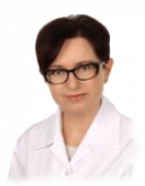$doctor.level} Aleksandra Błazik