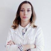 lek. med. Katarzyna  Dąbrowska