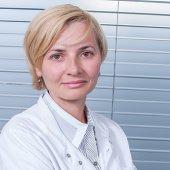 Dr n. med. Joanna Tlolka