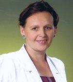 Dr n. med.  Marta  Piecyk-Sidor