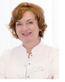 dr n. med. Anna Bednarska-Czerwińska