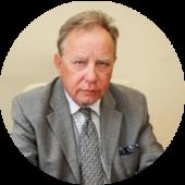 Prof.Dr Hab. N.Med. Andrzej Paradysz