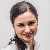 dr Monika Heisig