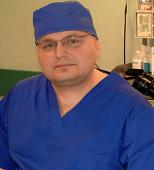 dr n. med. Piotr Chaniecki