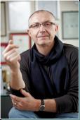 Lek. med. Jerzy Chęciński