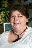 dr Katarzyna Maria Osiak
