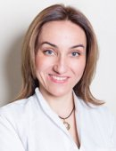 dr Joanna Wołkow