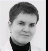dr n. med.  Elżbieta  Grubska-Suchanek