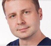 dr n. med. Wojciech  Rybak