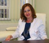 lek. med.  Barbara  Różycka-Górak