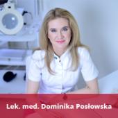 Lek. med.  Dominika  Posłowska
