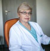 lek. med. Maria Gasperowicz