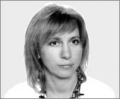 lek. med. Anna Jędrak