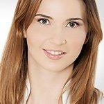 kosmetolog Magdalena Łączek