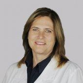 dr n. med.  Grażyna  Rompa