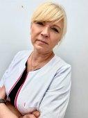 Dr n.med. Grażyna  Pietrzyk