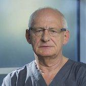 Prof. dr hab. n. med. Marek  Maruszyński