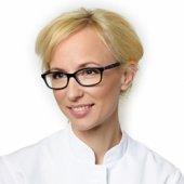 dr hab. n. med. Mariola  Zagor