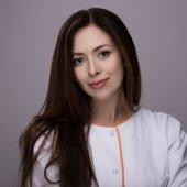 lek. med. Agnieszka Nowak