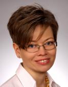 dr n. med.  Magdalena  Kochman