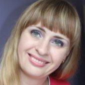 Joanna  Kiszewska-Szyszow
