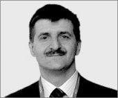 prof. dr hab. Tomasz Żarnowski