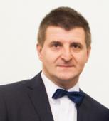 Prof. dr hab. n. med.  Tomasz Żarnowski