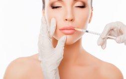 Powiększenie i modelowanie ust kwasem hialuronowym