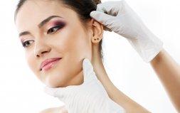 Korekcja odstających uszu