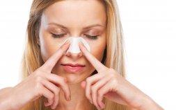 Korekcja grzbietu nosa