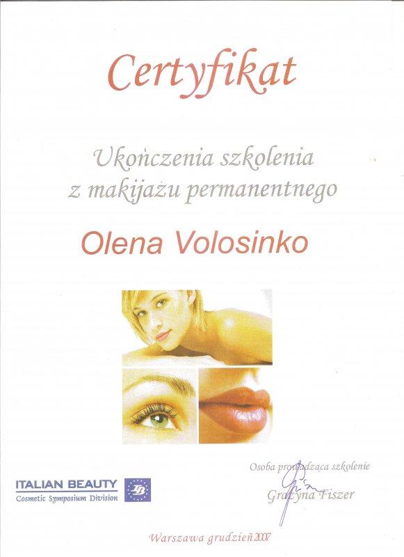 Denique Salon Piękności Janki Janki Mszczonowska 3