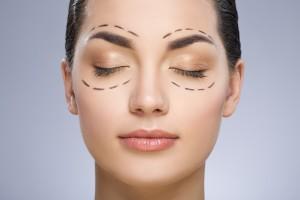 Plastyka powiek górnych - metoda chirurgiczna