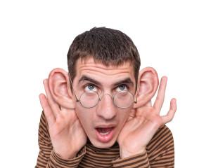 Zmniejszenie płatków uszu